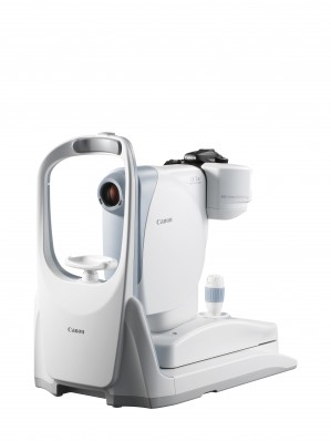 Canon CR-2 AF Non Mydriatic Retinal Camera