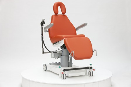 UFSK 500 XLS Treatment Chair