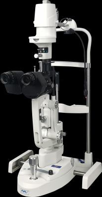MediWorks S360 New Slit Lamp