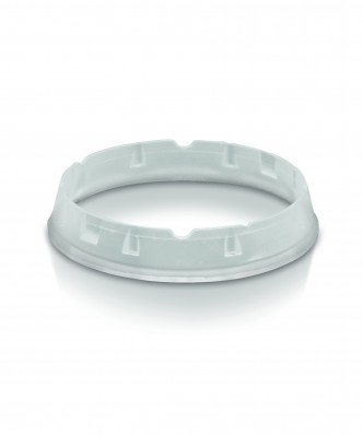 SMT 038 Suture Ring With Tabs