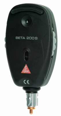 Heine BETA® 200S Ophthalmoscope Head