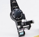 Standard IRIDEX SLx 810nm slit lamp adaptor (with micro manipulator)
