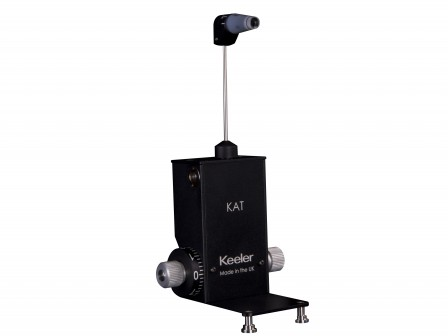 Keeler Applanation Tonometer - T-Mount