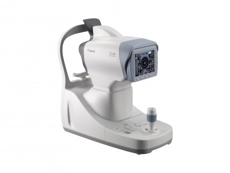 Canon TX-20P Non-Contact Tonometer and Pachymeter