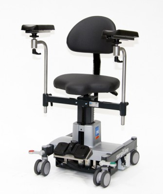 UFSK Surgiline Operating Chair with Flat Seat
