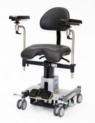 UFSK Surgiline Operating Chair with Form Seat