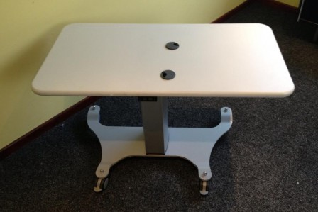 Evans Single / Double table tops