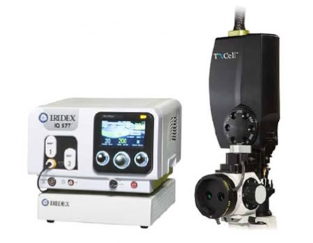 IRIDEX TxCell™ Scanning Laser Delivery System